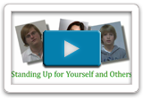 Bullying-Standing Up for Yourself