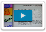 Special Education- Gifted and Talented Students